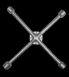 Ключ крестообразный